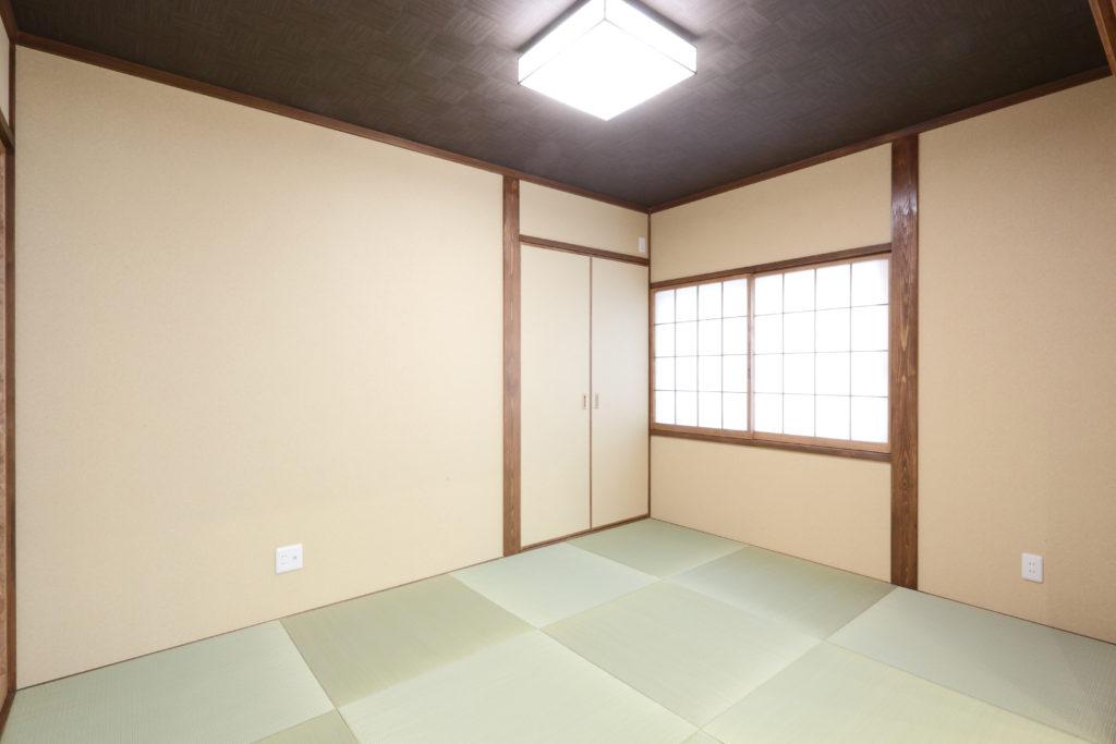伊勢崎市 駅近の新築和モダン住宅 ゼロエネ住宅です。