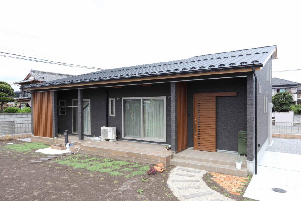 渋川市 ネコちゃんと暮らす キャットウォークのある家