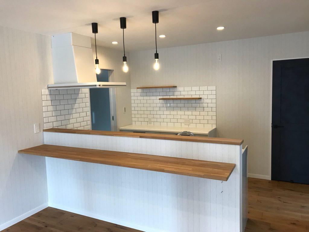 伊勢崎市 2階建て新築 ラップサイディング新色の家