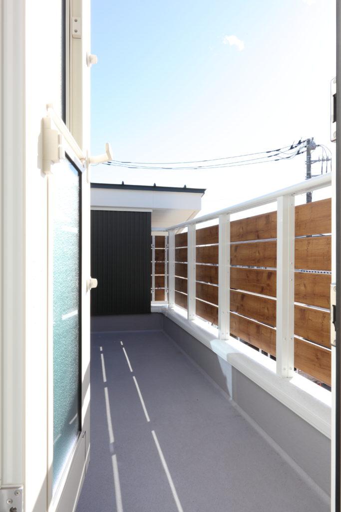 伊勢崎市 新築 長建産業平屋スタイル