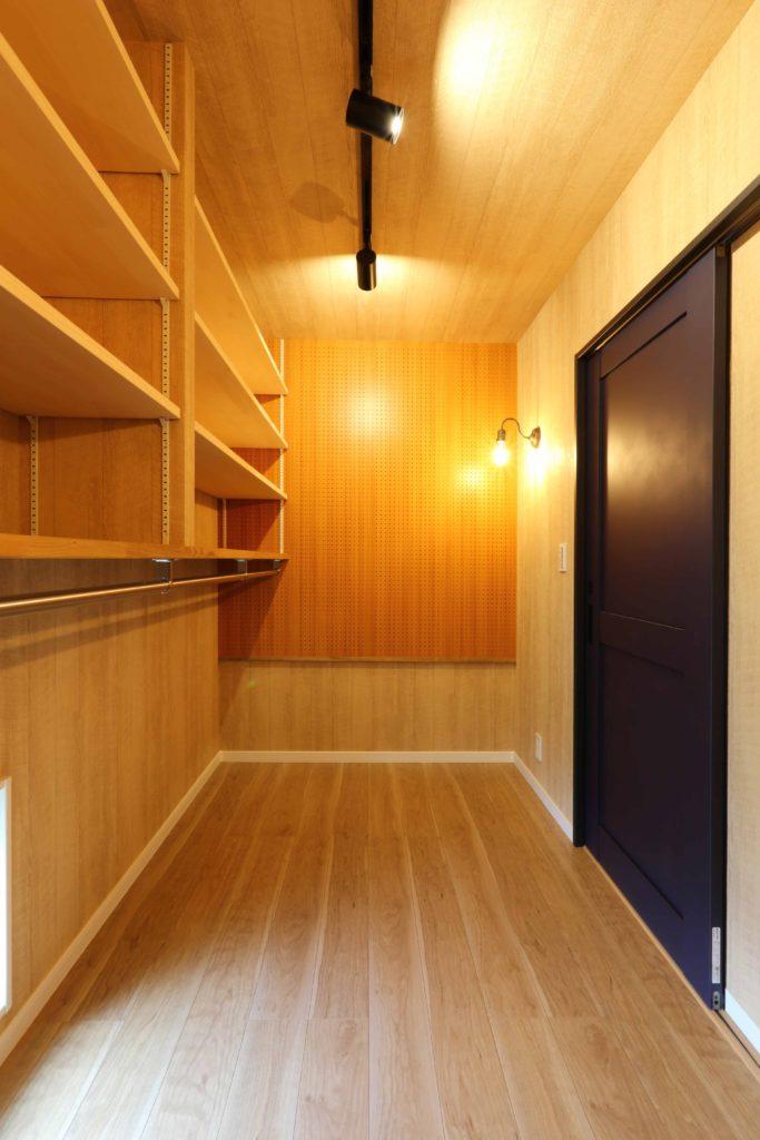 「伊勢崎市」ネコちゃんと 暮らし楽しむ 新築注文住宅